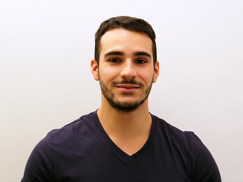Daniele Oblungo