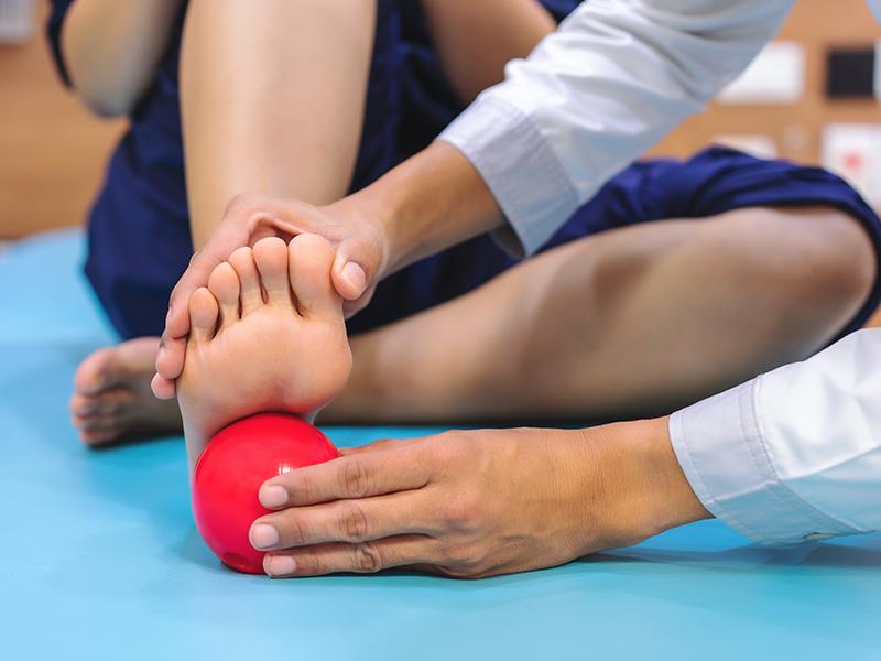 Fisio Point - Fisioterapia a Roma, Riabilitazione, Poliambulatorio, Medical Fitness, Riabilitazione del Piede