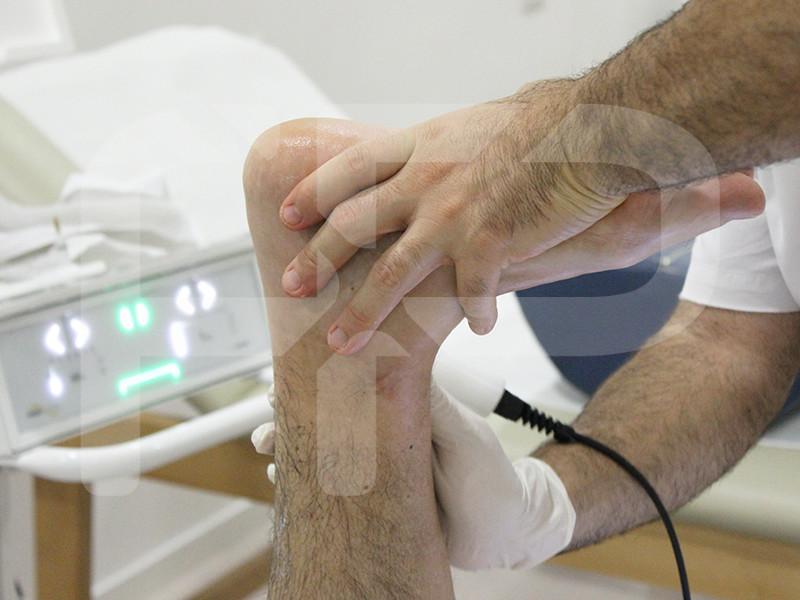 Fisio Point - Fisioterapia a Roma, Riabilitazione, Poliambulatorio, Medical Fitness, Tecar, Tecarterapia, Riabilitazione del piede