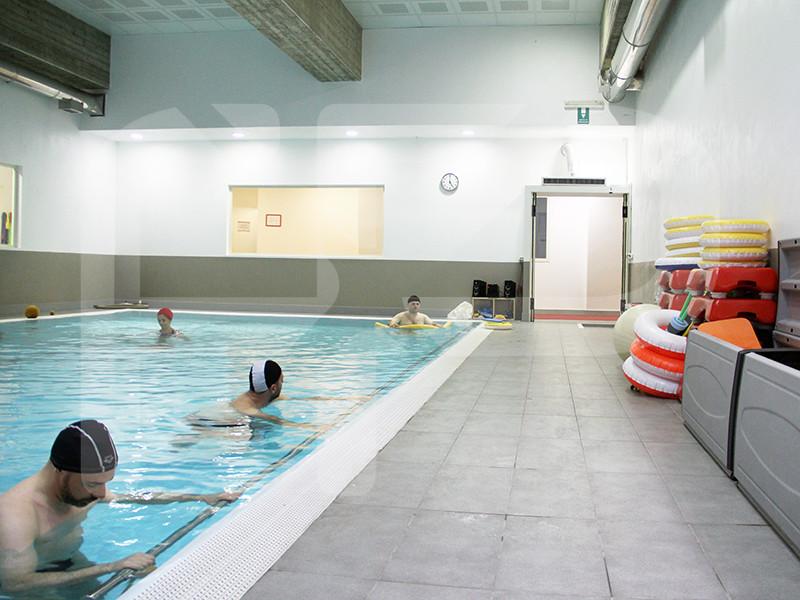 Fisio Point - Fisioterapia a Roma, Riabilitazione, Poliambulatorio, Medical Fitness, Idrokinesiterapia, Idrokinesi
