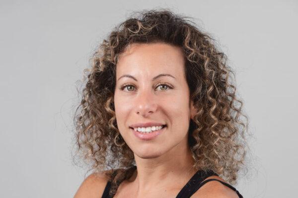 Martina Bresciani