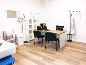 Fisio Point - Fisioterapia a Roma, Riabilitazione, Poliambulatorio, Medical Fitness, Studi medici