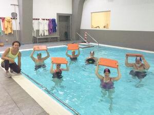 Fisio Point - Fisioterapia a Roma, Riabilitazione, Poliambulatorio, Medical Fitness, Acqua gym, Attività motorie preventive e adattate