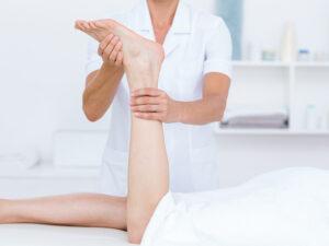 Fisio Point - Fisioterapia a Roma, Riabilitazione, Poliambulatorio, Medical Fitness, Caviglia, Riabilitazione della caviglia