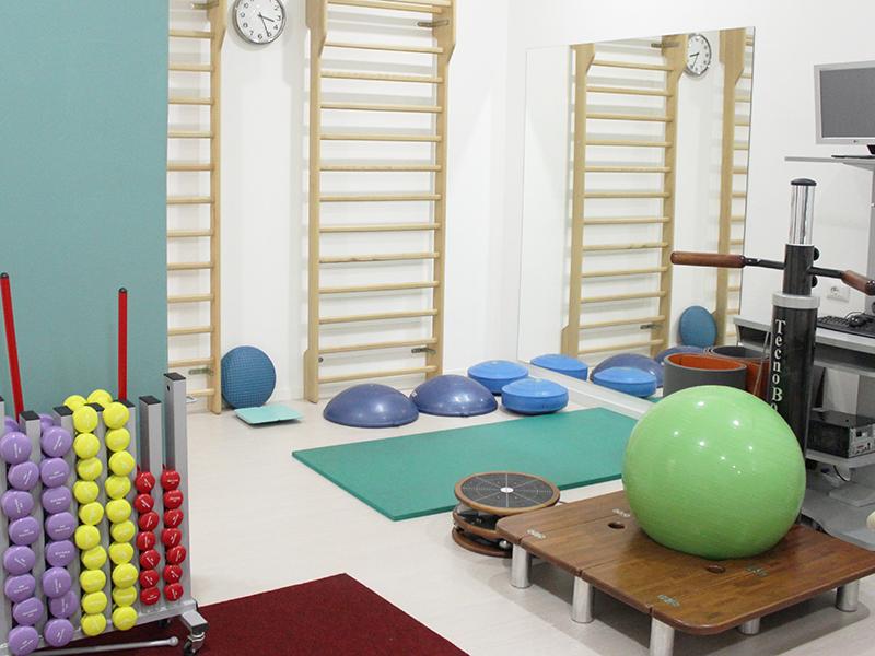 Fisio Point - Fisioterapia a Roma, Riabilitazione, Poliambulatorio, Medical Fitness