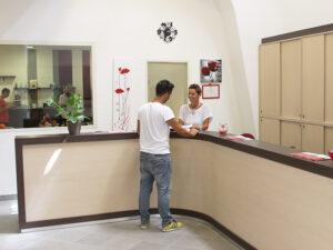 Fisio Point - Fisioterapia a Roma, Riabilitazione, Poliambulatorio, Medical Fitness, Accoglienza
