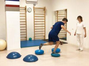 Fisio Point - Fisioterapia a Roma, Riabilitazione, Poliambulatorio, Medical Fitness, Propriocezione, recupero funzionale, post operatorio ginocchio, spalla, caviglia, piede, anca