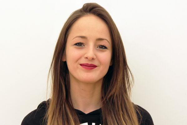 Giulia Potenza