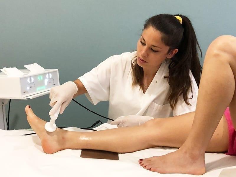 Fisio Point - Fisioterapia a Roma, Riabilitazione, Poliambulatorio, Medical Fitness, tecar, tecarterapia, piede, dolore piede, caviglia