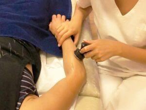 Fisio Point - Fisioterapia a Roma, Riabilitazione, Poliambulatorio, Medical Fitness, ultrasuoni, gomito, dolore gomito