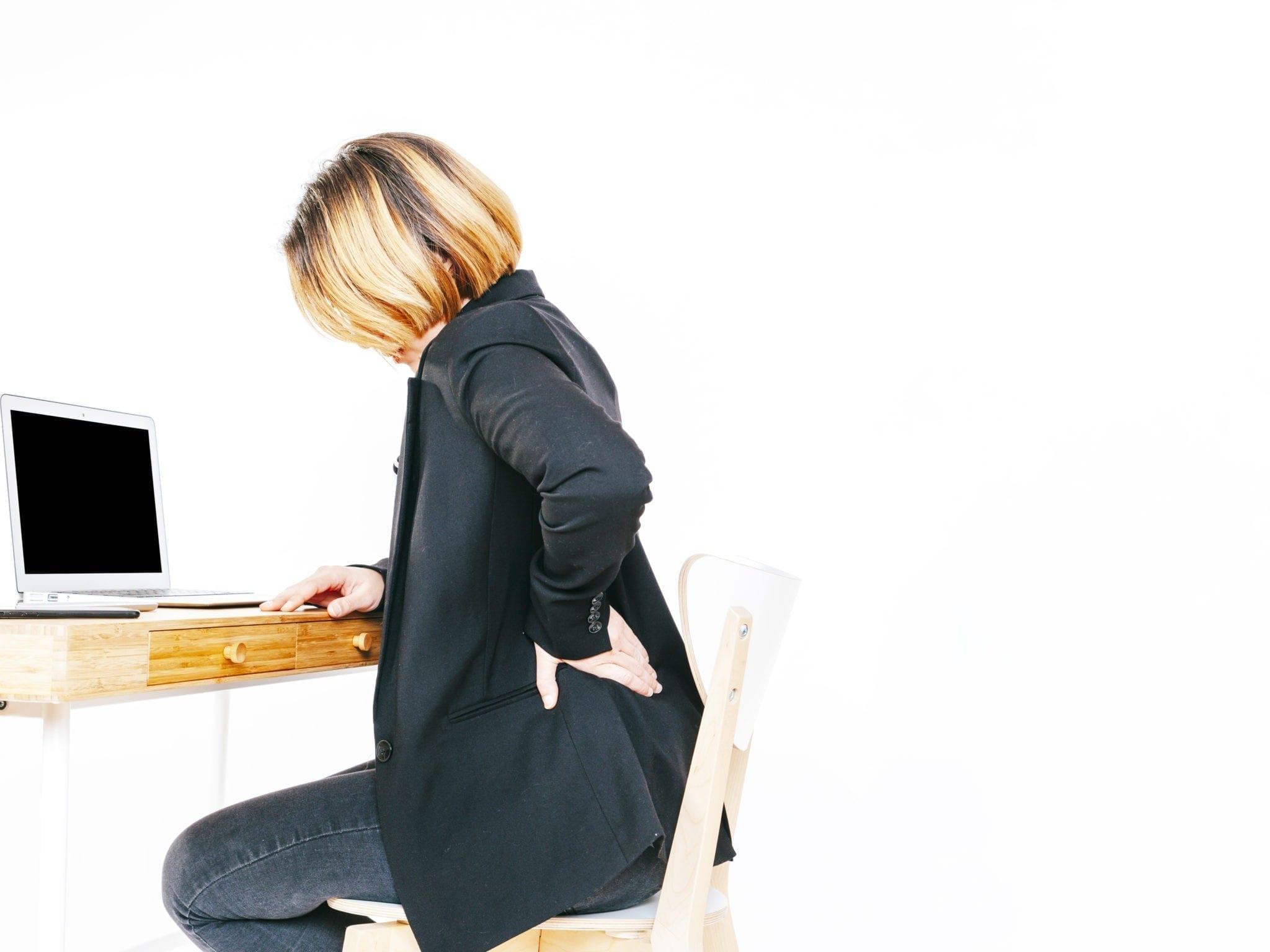 Back Pain – Mal di schiena
