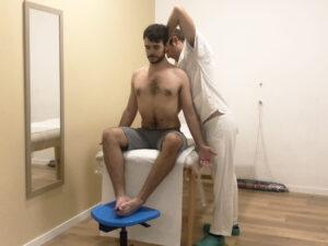Fisioterapia a Roma, Centro Specializzato in Ginnastica Posturale a Roma Monteverde. Con una visita Gratuita valutiamo i problemi di postura e impostiamo il percorso correttivo più adatto, scoliosi, cervicalgia, lombalgia, mal di schiena