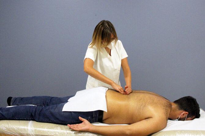 7 casi in cui ricorrere alla fisioterapia