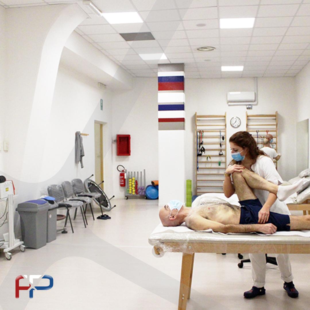 Centro di Fisioterapia d'eccellenza a Roma Monteverde
