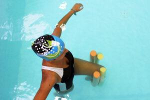 Fisio Point - Fisioterapia a Roma, Riabilitazione, Poliambulatorio, Medical Fitness, Idrokinesiterapia, Idrokinesi. esercizi idrokinesi LCA, legamento crociato ginocchio